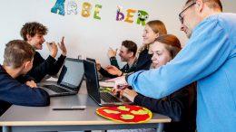 PRESSEMEDDELELSE Ny skoleleder til Stormarkskolen i Nakskov