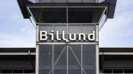 PRESSEMEDDELELSE Status paa Corona effekten i Billund Lufthavn