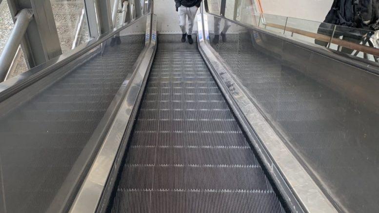 Pressemeddelelse Arbejdstilsynet tjekker rulletrapper og elevatorer i hele landet e1573300506773