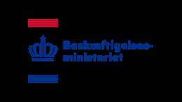 Pressemeddelelse Beskaeftigelsesministeriet Logo 4