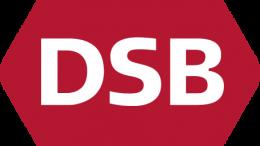 Pressemeddelelse DSB Logo