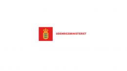 Pressemeddelelse Udenrigsministeriet Logo 800x499 1