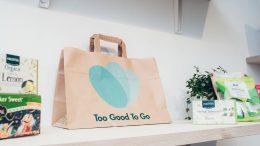 PRESSEMEDDELELSE Netto og Too Good To Go indgaar samarbejde mod madspild