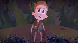 PRESSEMEDDELELSE Animationsfilm skal saette fokus paa en ny fortaelling om plastikkrisen