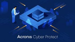 PRESSEMEDDELELSE New survey reveals global demand for cutting edge solutions ad Acronis Cyber Protect 15 is launched