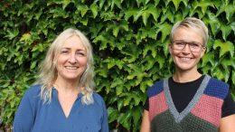 PRESSEMEDDELELSE Ny paaroerenderaadgivning for voksne i Odense Kommune