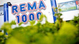 PRESSEMEDDELELSE REMA 1000 aflyser Black Friday i aar