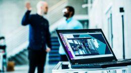 PRESSEMEDDELELSE Flere virksomheder skal bruge kunstig intelligens til at styrke forretningen