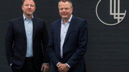 PRESSEMEDDELELSE Lars Larsen Group saetter nye rekorder