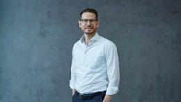 PRESSEMEDDELELSE Swecos arkitektforretning henter erfaren profil fra VELUX