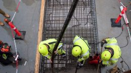 PRESSEMEDDELELSE Forskningsprojekt skal udvikle cement med op mod 50 procent CO2 reduktion