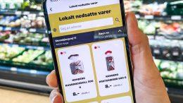 PRESSEMEDDELELSE Over en halv million danskere kan nu bekaempe madspild med NettoPlus appen