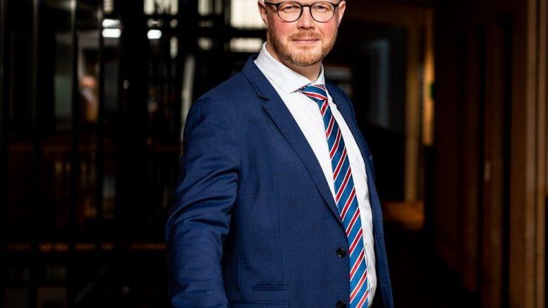PRESSEMEDDELELSE Erhvervshus Midtjylland rykker nu endnu taettere paa lokale ivaerksaettere og virksomheder