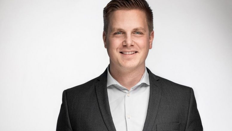 PRESSEMEDDELELSE Lidl Danmark faar ny adm direktoer