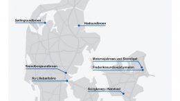 PRESSEMEDDELELSE Vejdirektoratet renoverer ti broer og tunneler i 2021